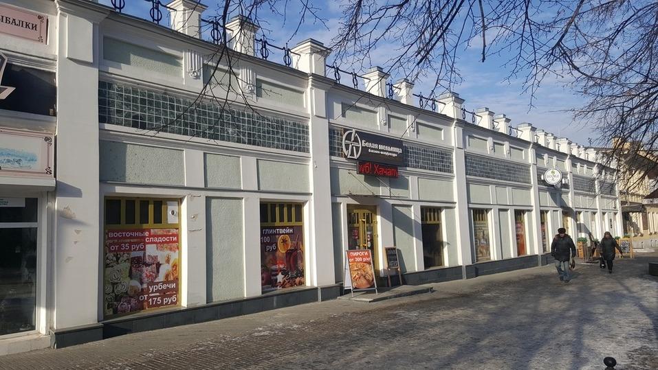 На челябинской Кировке продают помещение крафтового ресторана 1
