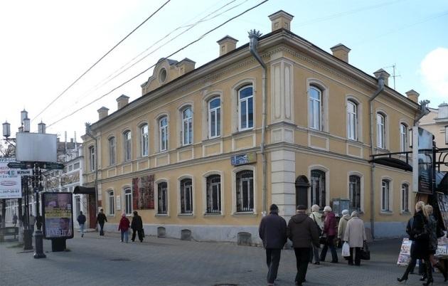 На челябинской Кировке продают помещение крафтового ресторана 2