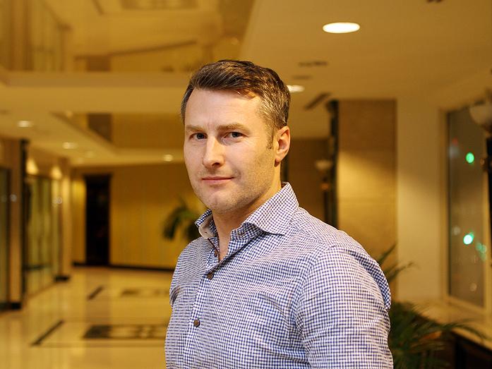 «Будем зарабатывать на американцах». Ресторатор Алексей Нагорнов вложился в ИТ-стартап 1