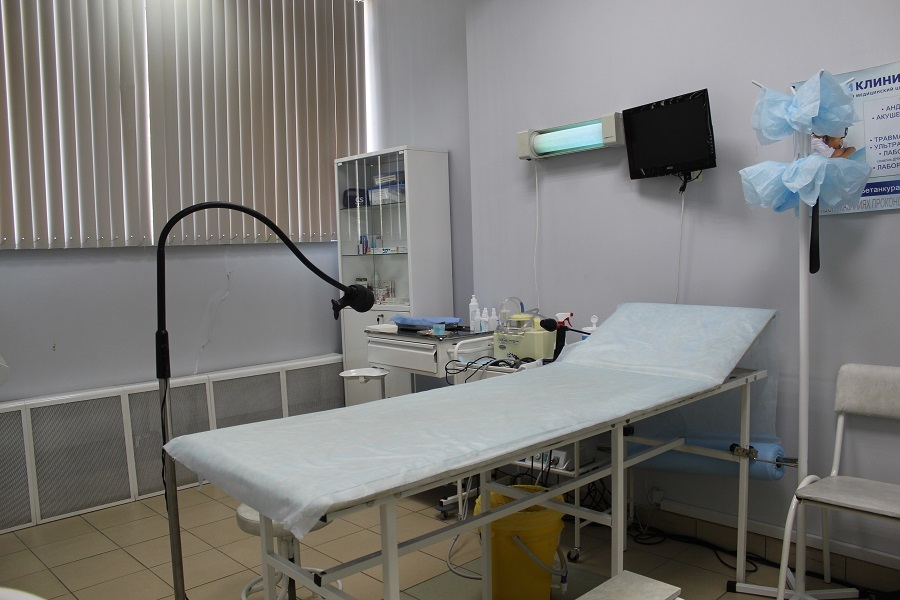Онли Клиник: лечение деликатных проблем быстро и безболезненно 1