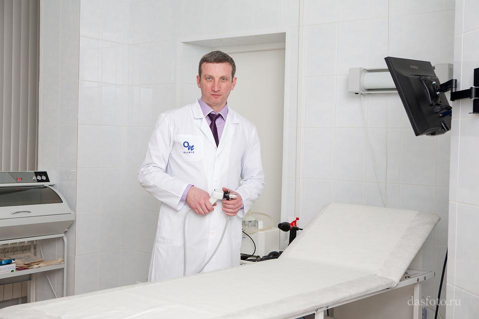 Онли Клиник: лечение деликатных проблем быстро и безболезненно 2