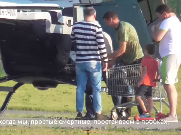 Темы недели DK.RU. Крест на мосту в Подновье, слежка за Антоновым и откровения бизнесмена 5