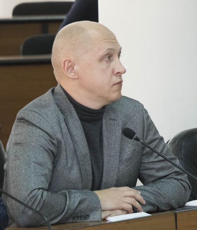 Нижегородский депутат предложил переизбрать председателя транспортной комиссии Гордумы 1
