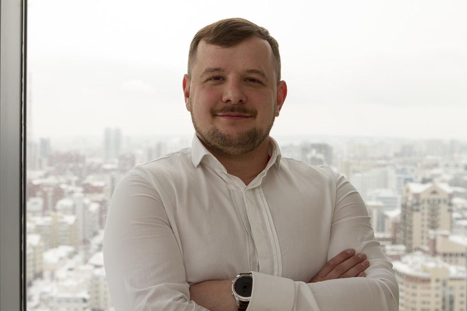 Тищенко Алексей 1