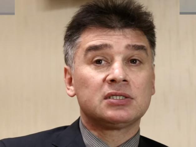 Темы недели DK.RU. Арест главы УФНС, новый фильм о Сорокине, работа для «Лидера России» 2