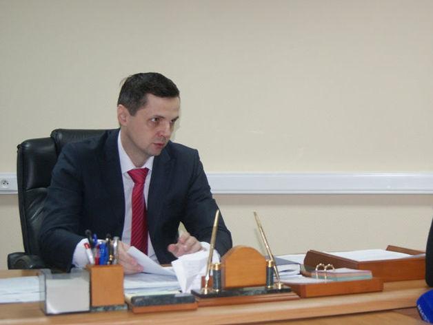 Темы недели DK.RU. Арест главы УФНС, новый фильм о Сорокине, работа для «Лидера России» 8