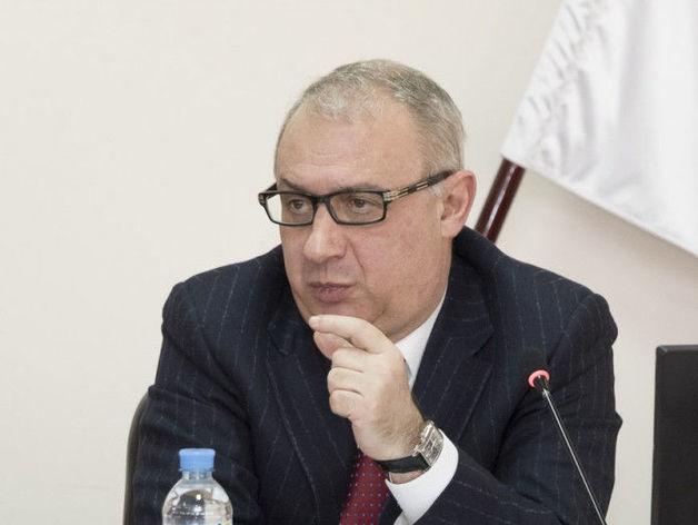 Темы недели DK.RU. Арест главы УФНС, новый фильм о Сорокине, работа для «Лидера России» 9