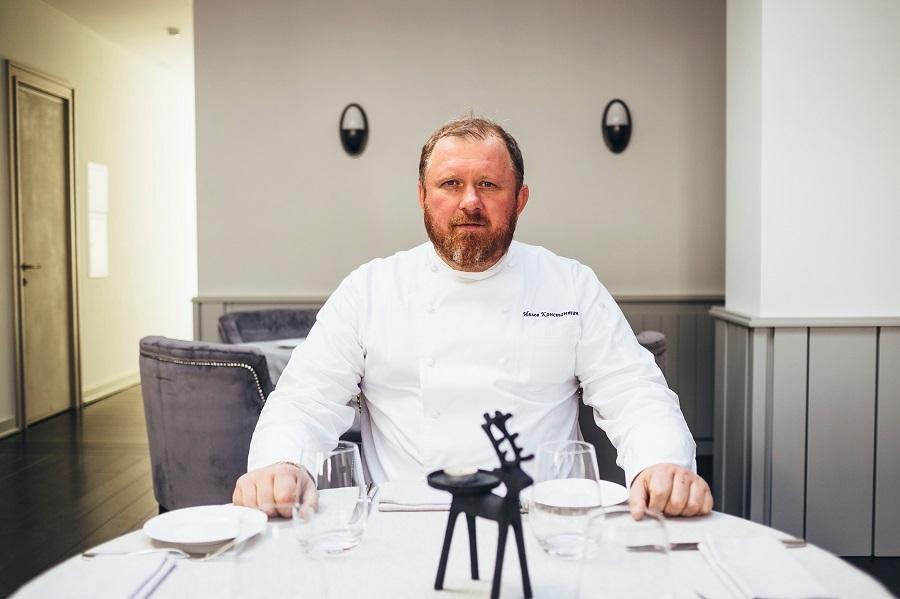 Известный телеведущий запускает в Нижнем Новгороде несколько ресторанных проектов 1