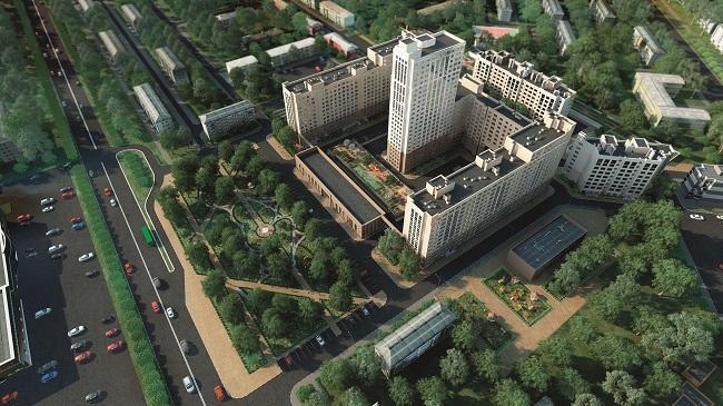 «Москва Град»: максимальный комфорт по разумной цене 1