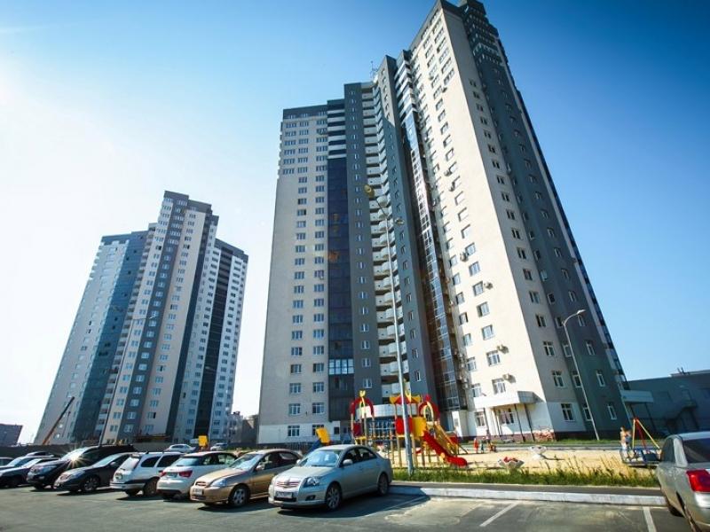 Какой район растет быстрее всех: в Челябинске составили карту новостроек города 6