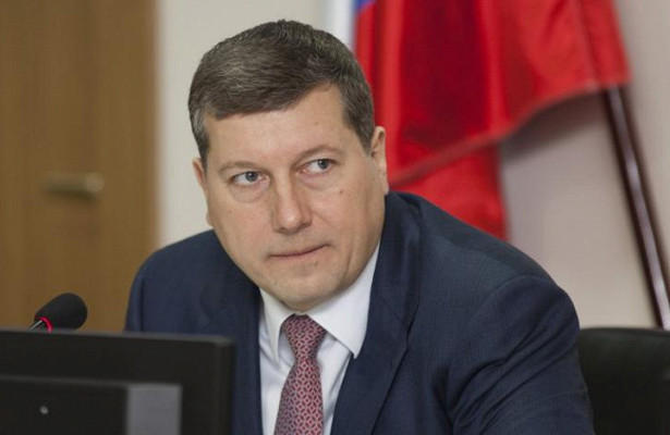 Темы недели DK.RU.Запуск ресторанного проекта, арест депутата, Сорокин сдал мандат   4