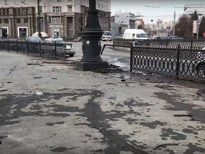«Скольких ГОСТов стоит жизнь?!» В Челябинске продолжается война с чугунными заборами 2