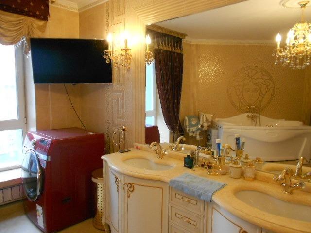 Самым дорогим выставленным на продажу жильем в Красноярске стала квартира за 25 млн 1