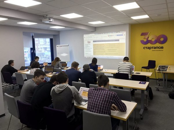 Андрей Шевелев: «Проекты, перемалывающие рынок, рождают практика и быстрые изменения» 2