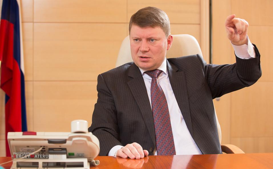 Сергей Ерёмин: «Мы должны вернуть Красноярску душу»  3
