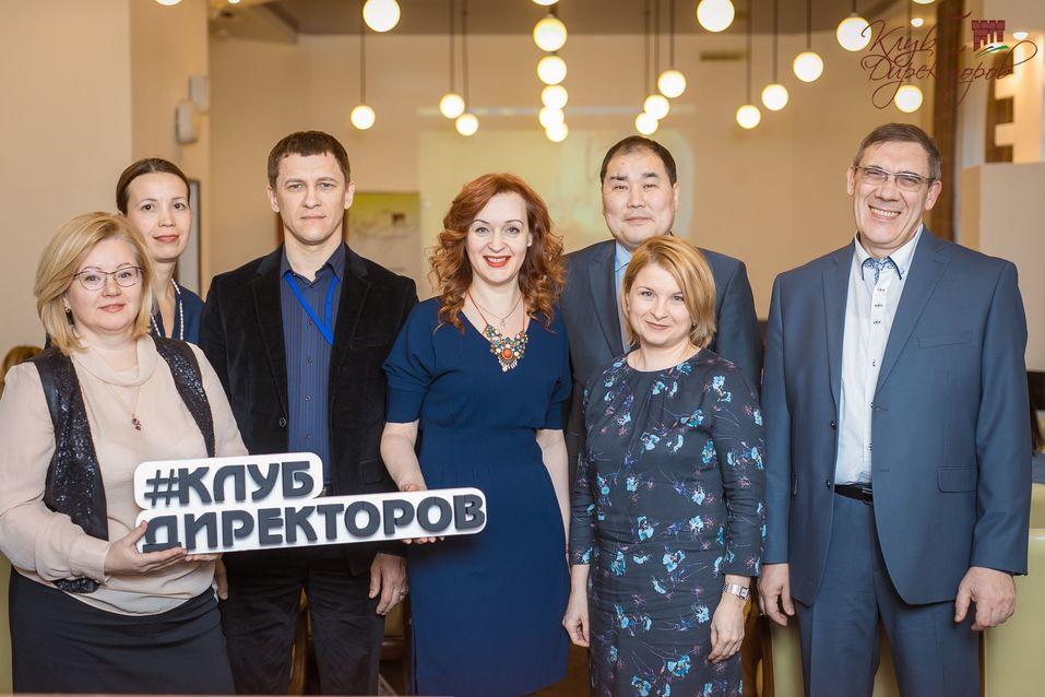 Команда — это не коллектив друзей. Новосибирские директора — об управлении 1