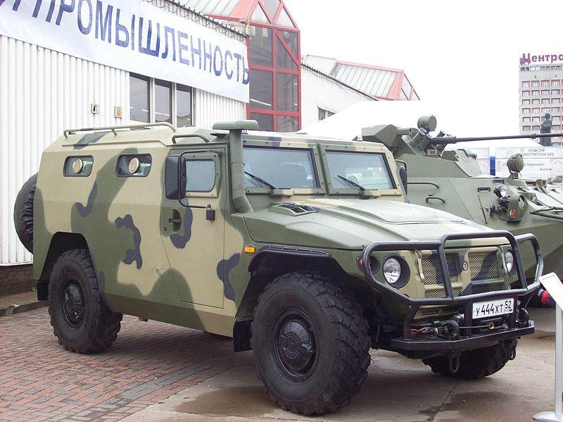 Не ВАЗом единым. Пятерка самых дорогих российских автомобилей 4