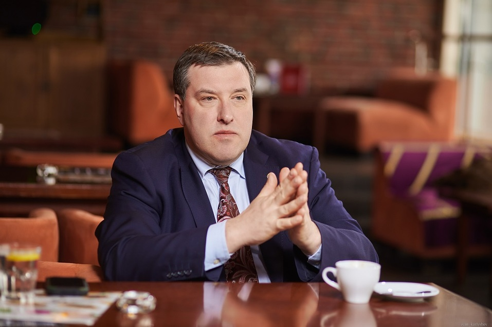 Александр Одольский, Мегаполис: «Из Екатеринбурга приедут тусоваться в Челябинск? Не верю» 1