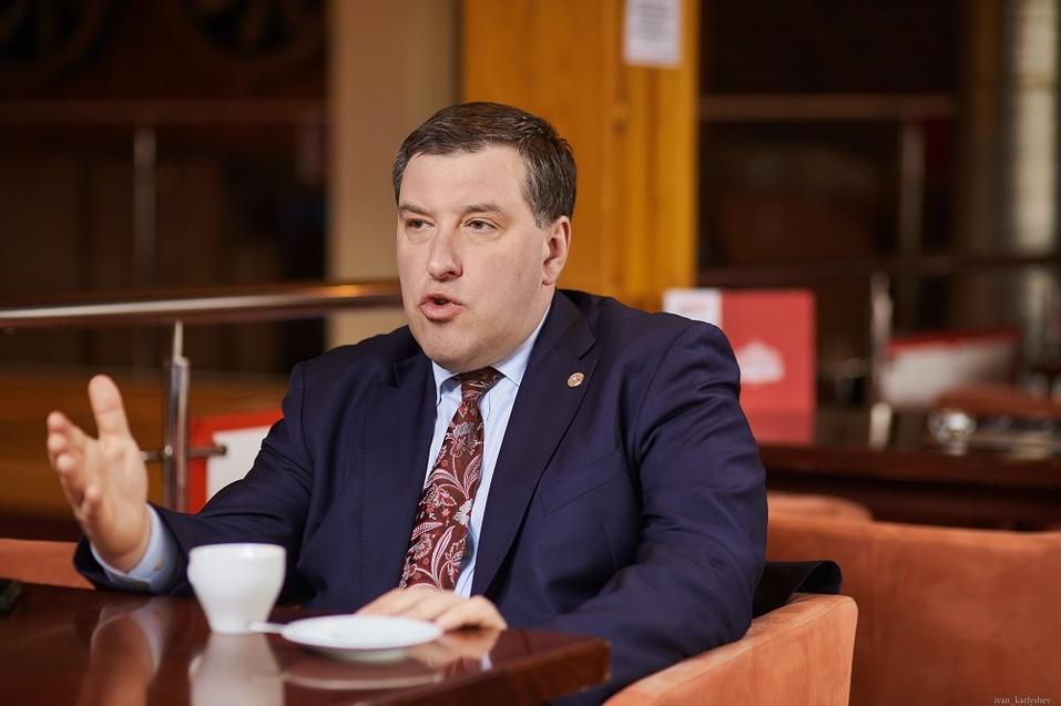 Александр Одольский, Мегаполис: «Из Екатеринбурга приедут тусоваться в Челябинск? Не верю» 2