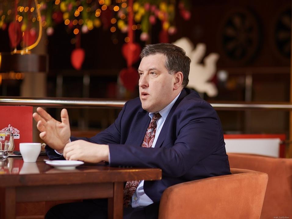 Александр Одольский, Мегаполис: «Из Екатеринбурга приедут тусоваться в Челябинск? Не верю» 3