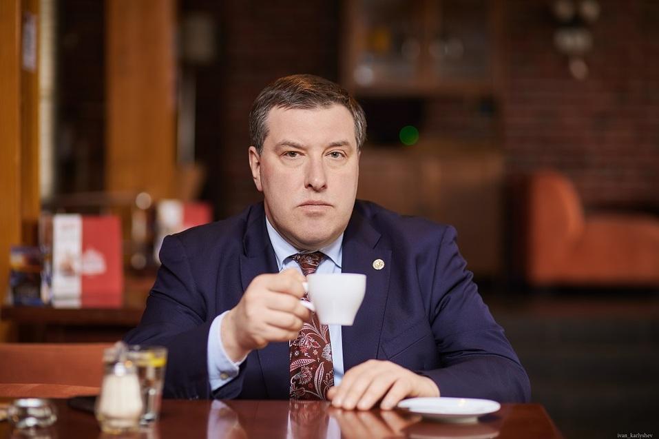 Александр Одольский, Мегаполис: «Из Екатеринбурга приедут тусоваться в Челябинск? Не верю» 6