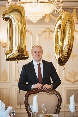 Челябинский филиал Примсоцбанка отметил 10-летний юбилей 2