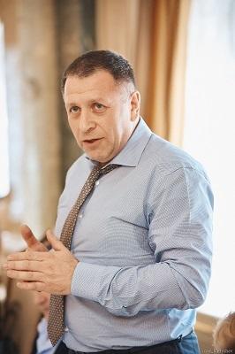 Челябинский филиал Примсоцбанка отметил 10-летний юбилей 5