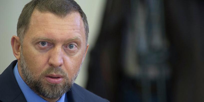 Дайджест DK.RU: «офисник» за миллиард, Шанцев возглавил «Динамо», Дерипаска под санкциями 4