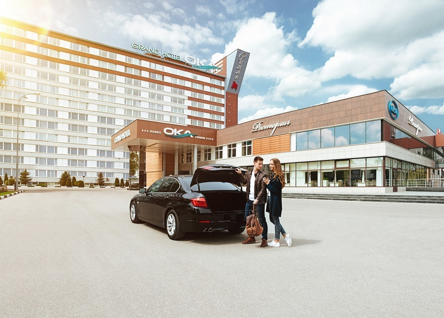 «Для гостиничного рынка важно быстро меняться и опережать конкурентов» - Елена Федотова 1