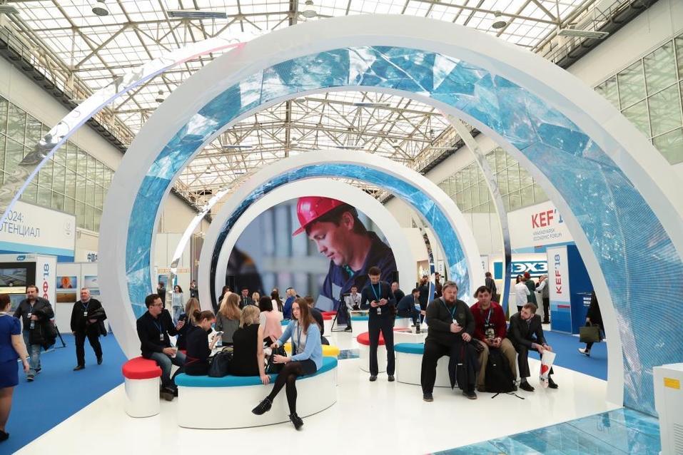 СГК готова вложить в развитие энергетики Красноярска свыше 50 млрд рублей 5