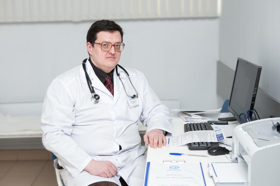 Язва, гастрит, панкреатит. Лечение заболеваний ЖКТ в Онли Клиник 2