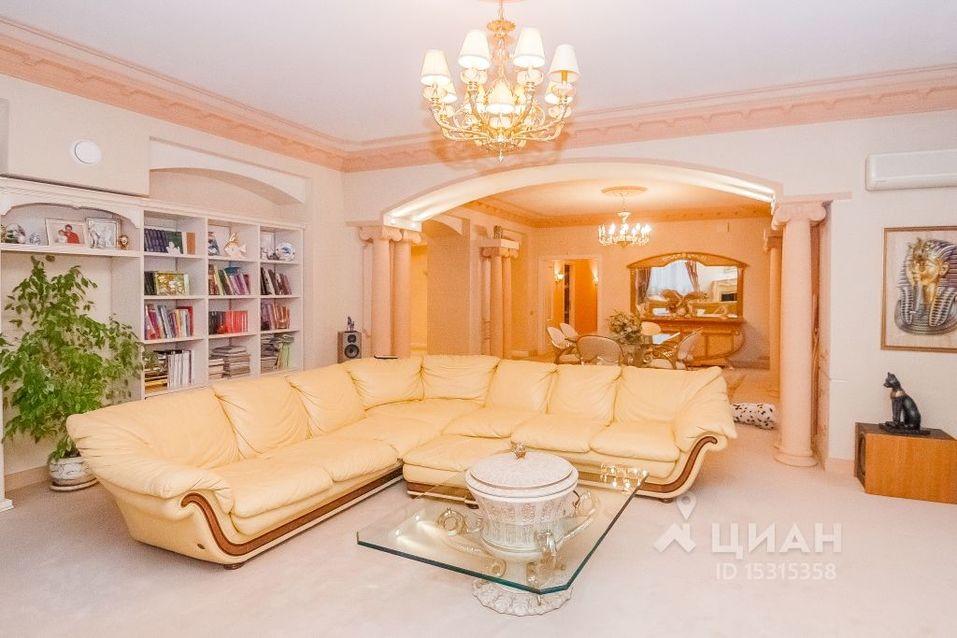 В 93 раза: подсчитана разница между самой дорогой и самой дешевой квартирой в Красноярске  3