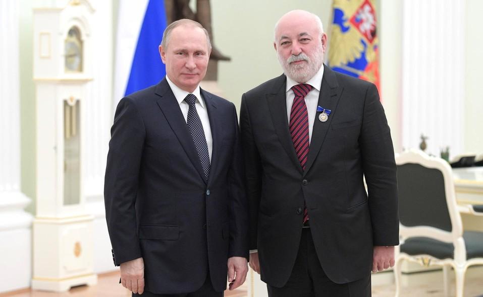 Это был удачный год: РЕЙТИНГ самых богатых бизнесменов России 2