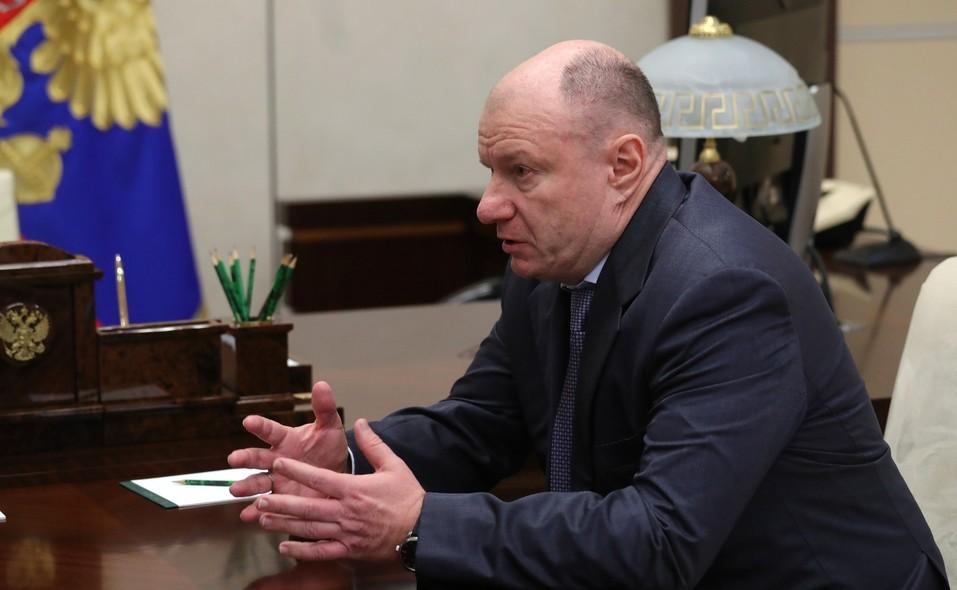Это был удачный год: РЕЙТИНГ самых богатых бизнесменов России 5