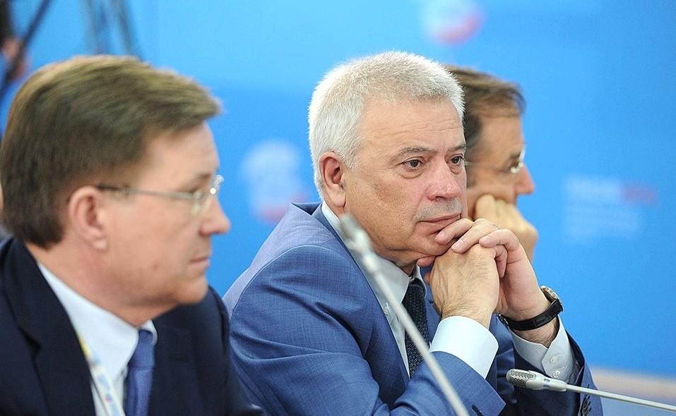 Это был удачный год: РЕЙТИНГ самых богатых бизнесменов России 7
