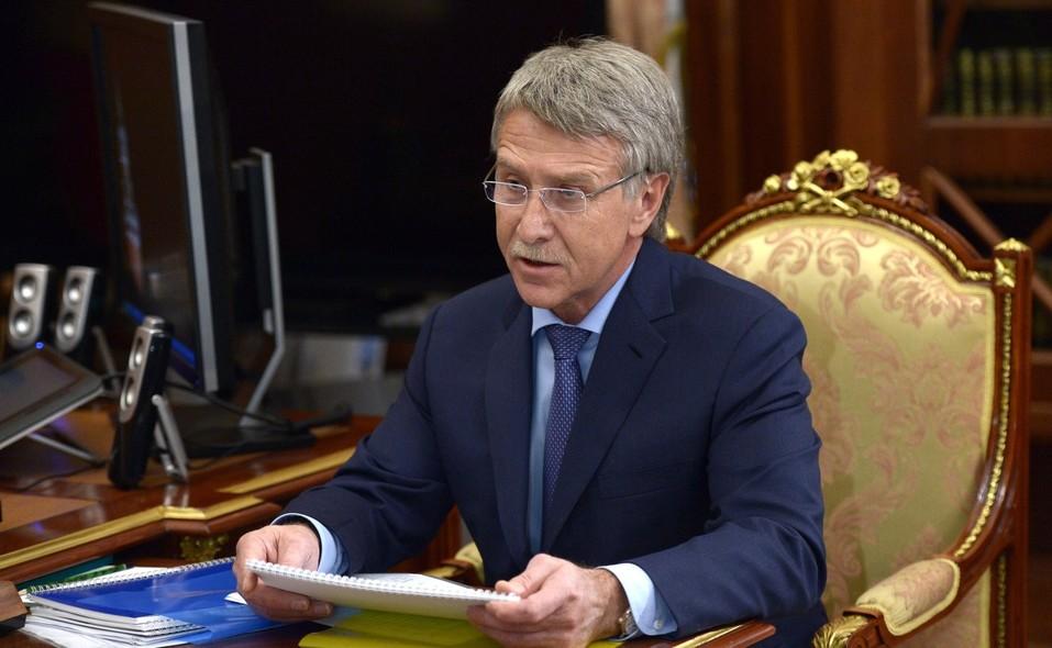 Это был удачный год: РЕЙТИНГ самых богатых бизнесменов России 8