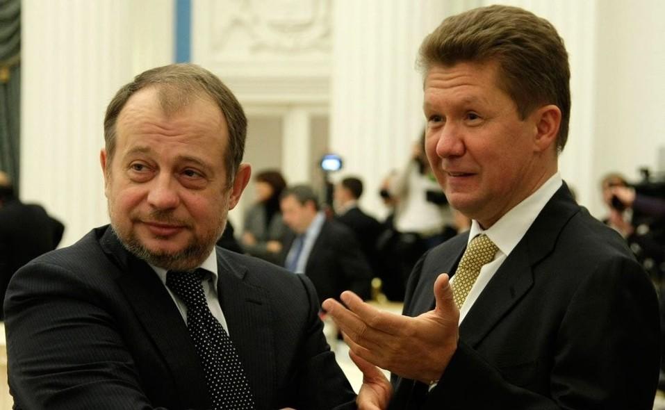 Это был удачный год: РЕЙТИНГ самых богатых бизнесменов России 10