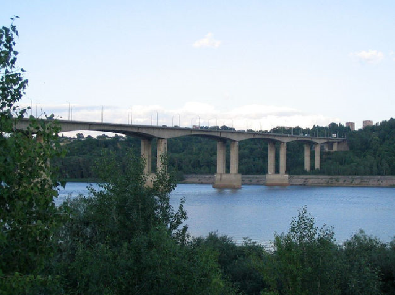Дайджест DK.RU: строительство ЖК, ремонт моста, уголовное дело на Кондрашова  5
