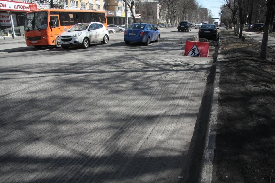В Нижнем Новгороде до конца апреля начнется ремонт еще трех улиц 4