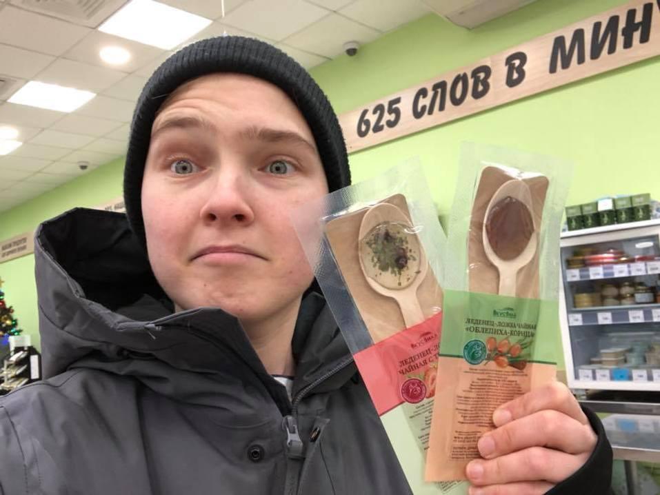 «Надо отучить людей просить бабки». Как Cocco bello кормит всю Москву деревенским медом 4