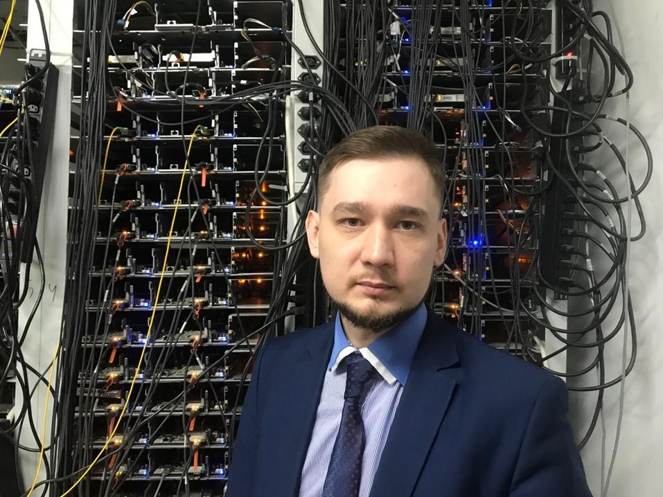 О Голливуде, работе над «Фиксиками» иIT-рынке в Челябинске. ОПЫТAnimaRender  1