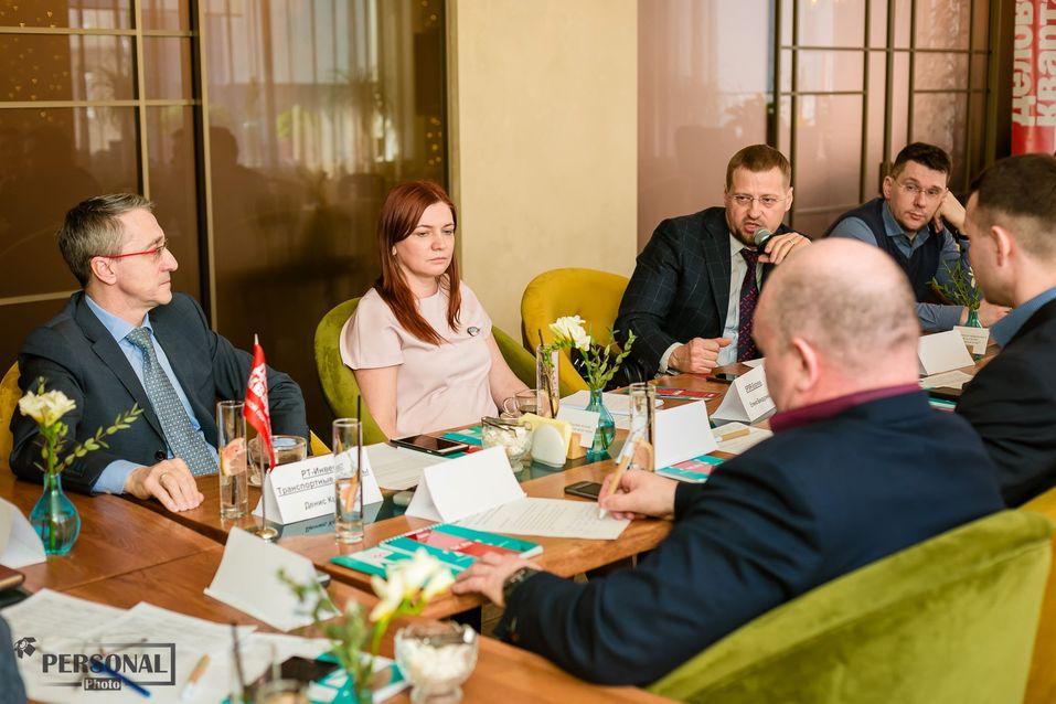 Новосибирские перевозчики: «Финансовые нагрузки делают наш бизнес нерентабельным» 10
