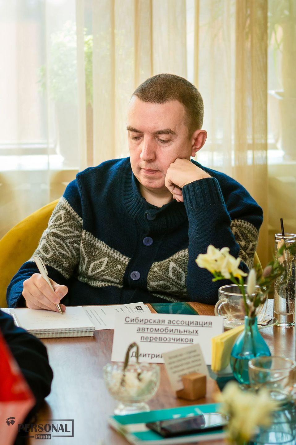 Новосибирские перевозчики: «Финансовые нагрузки делают наш бизнес нерентабельным» 14