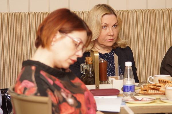 Бизнес-завтрак ДК-Красноярск: мотивация отдела продаж и кейсы для роста  прибыли   3