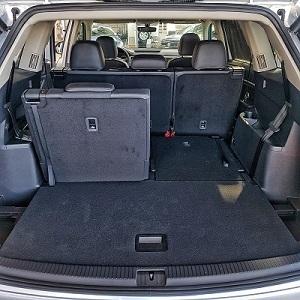 28 - 29 апреля в Автоцентре Керг пройдет большой уик-энд с Volkswagen Teramont 4