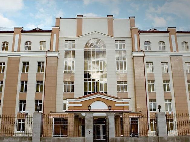 Европейский медицинский центр «УГМК-Здоровье» 10