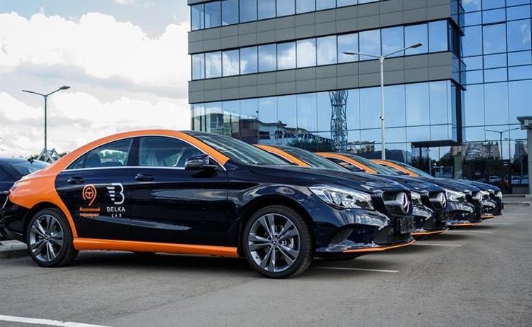 AutoTech набирает скорости. Как автобизнесу «вырулить» в эпоху каршеринга и электрокаров 2