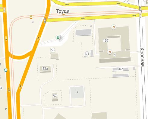 На Алом поле «Легион» планирует строить 33-этажный офис-центр с апартаментами 1