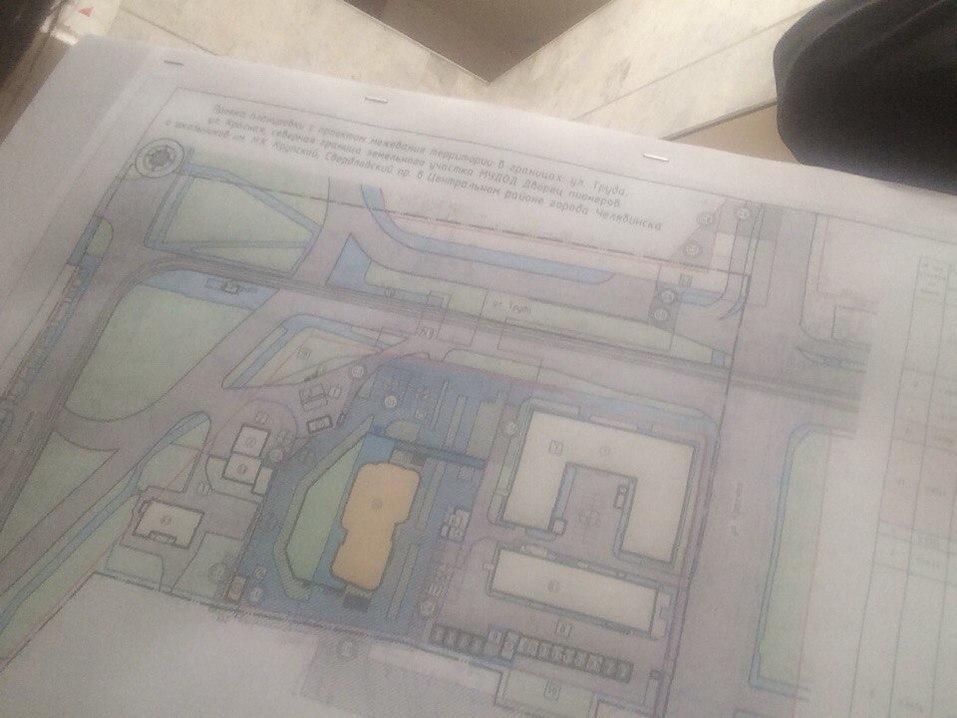 На Алом поле «Легион» планирует строить 33-этажный офис-центр с апартаментами 2
