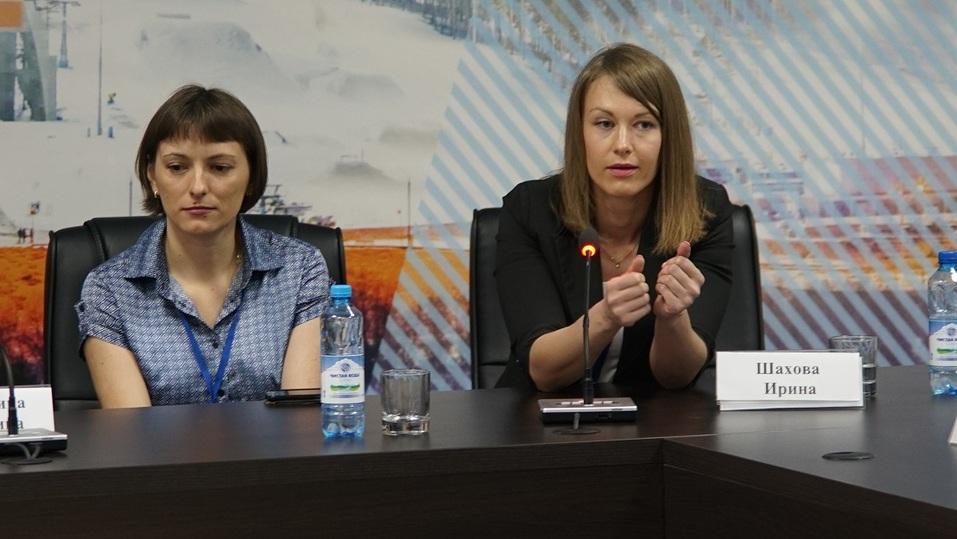 HR-специалисты Красноярска собрались на тематической конференции 5